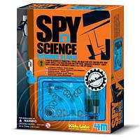 Набор шпиона: Сигнализация (00-03246 4M)