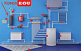 """Электрический котел (электродный тип) украинский производитель """"EOU"""", фото 5"""