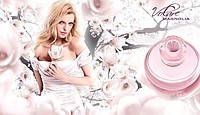 Туалетные духи Volare Magnolia: Во власти цветочной романтики
