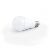 Лампа светодиодная A60 12W E27 4200К 960 Lm EVRO