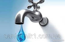 Как установить смеситель с переключателем «душ — излив»