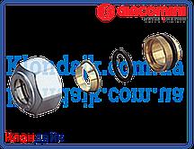 Giacomini переходники для медной трубы 16х15