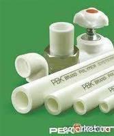 Трубы из полипропилена: преимущества и необходимость установки взамен чугунных, металлических труб