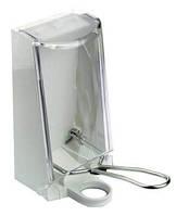 Диспенсер для дозування засобів Sterisol, 700 мл з металевим важелем