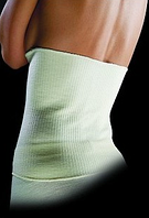 Лечебный согревающий пояс для поясницы из шерсти (1,5 мм толщины)