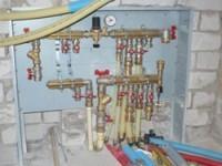 Обслуживание различных систем отопления. Киев и Киевская обл