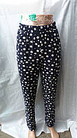 Женские летние брюки ШТАПЕЛЬ 42-48 размеры хорошего качества купить 7км оптом, фото 1