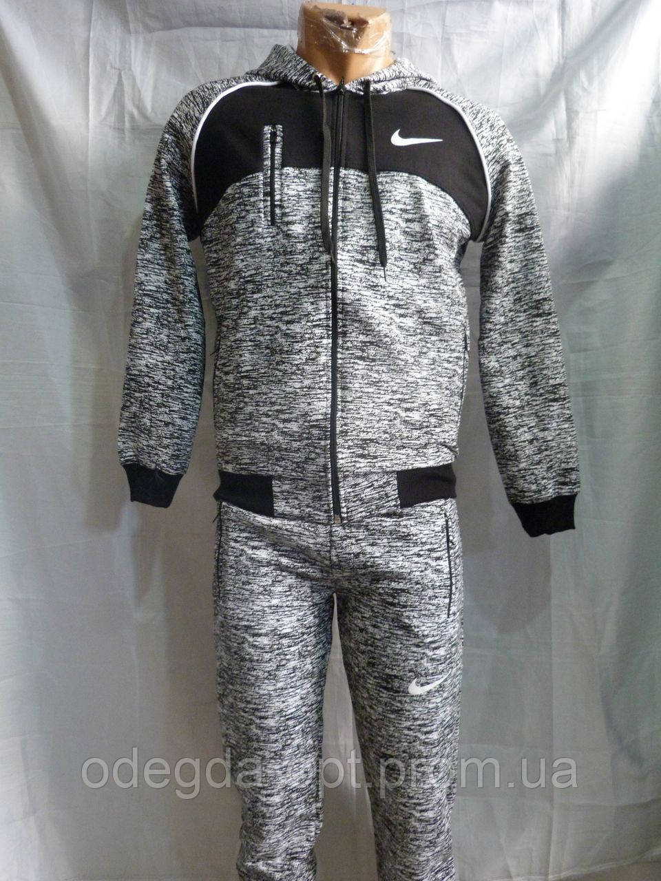 Мужской спортивный костюм 36-42 NIKE купить оптом в Украине модные модели 7км