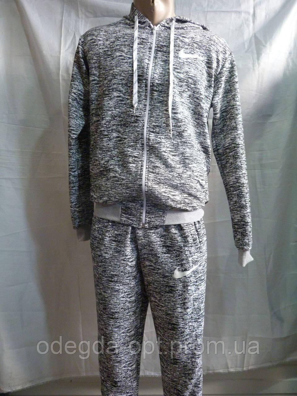 e019c8d1 Мужской спортивный костюм NIKE 48-54 купить оптом в Украине модные модели  7км