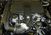 Двигатель Mercedes R-Class R 350 CGI 4-matic, 2006-today тип мотора M 276.958