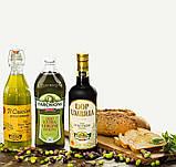 Оливковое масло нефильтрованное IL Casolare Organic Farchioni Extra Vergine 1 л., фото 6