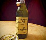 Оливковое масло нефильтрованное IL Casolare Organic Farchioni Extra Vergine 1 л., фото 7