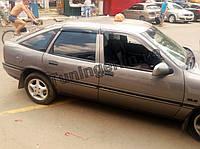 Ветровики, дефлекторы окон  Opel Vectra A 1988-1995