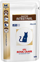 Royal Canin Gastro Intestinal Feline 100 г для кошек при заболеваниях ЖКТ
