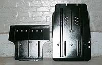 Защита радиатора, двигателя, кпп, ркпп SsangYong Rexton I 2001- с установкой! Киев