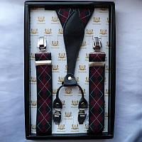 Подтяжки мужские 40мм купить оптом в Одессе недорого модные 7км, фото 1