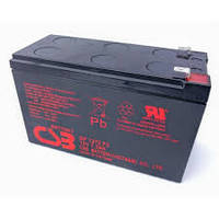 Аккумуляторная батарея CSB GP1272F2, 12V 7,2Ah
