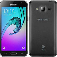 Смартфон Samsung Galaxy J3 Duos J320 Black UACRF, фото 1