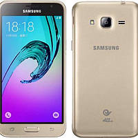 Смартфон Samsung Galaxy J3 Duos J320 Gold UACRF, фото 1