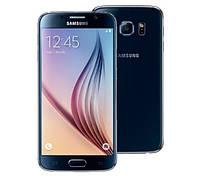 Смартфон Samsung G920V Galaxy S6 3/32GB Black Sapphire Оригинал , фото 1