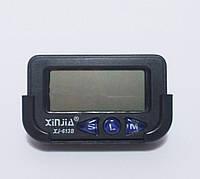 Автомобильные электронные часы.