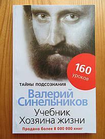 Валерий Синельников. Учебник хозяина жизни. 160 уроков Валерия Синельникова