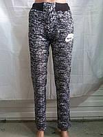 Женские спортивные штаны трикотажные NIKE 40-48 купить в Одессе оптом дешево модные качественные