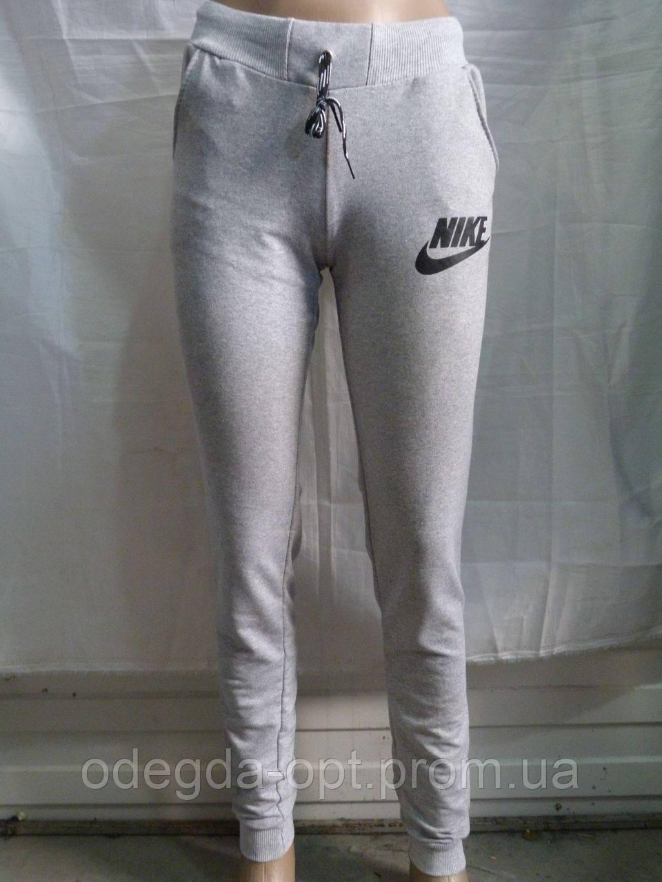 c5891cae Женские спортивные штаны трикотажные NIKE 40-48 купить в Одессе оптом  дешево модные качественные -