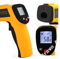 Бесконтактный термометр Пирометр GM300  -50 + 380 C