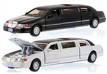 Машина-лимузин коллекционная, Kinsmart