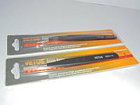Набор маникюрных принадлежностей 2шт Vetus ESD-10 и ESD-15, товары для маникюра и педикюра, красота и здоровье