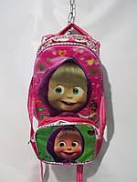 """Школьный рюкзак + ланч-сумка (30х40 см) серии """"Viktoria"""". Высокое качество. Купить онлайн. Код: КДН522"""