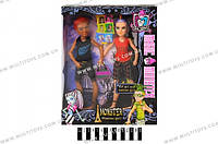 "Кукла мальчик 2шт ""MONSTER HIGH"" 302А р.х33,5х25,5х5,5см /48/(302A)"