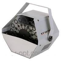 Генератор мыльных пузырей Foxconn 2 Fan, праздничные установки, генератор пузырей, шоу мыльных пузырей