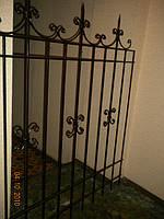 Забор кованый арт.3, фото 1