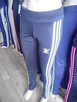 Женские спортивные штаны ADIDAS НОРМА ЛАСТИК утепленные на флисе купить в Одессе  оптом ab6c7b50918b8