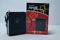 Радиоприемник NNS c SD/USB NS-018u, аудиотехника, приемник, электроника, радиоприемник