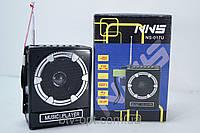 Радиоприемник NNS c SD/USB NS-017u, аудиотехника, приемник, электроника, радиоприемник
