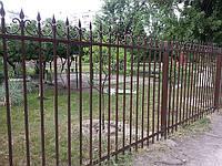 Забор арт.5, фото 1