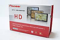 GPS навигатор Pioneer P- 5016 5.0, 4.3 дюйма, Fm модулятор, блютуз, GPS-навигаторы, все для авто