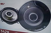 Автомобильные колонки Pioneer TS-1342 13СМ, аудиотехника, аксессуары в салон авто, электроника, автозвук, коло