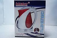 Дисковый чайник Schtaiger SHG-96870, кухонная техника, товары для кухни, чайники, электрочайник
