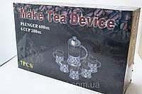 Кухонный набор для чая 4+1 Type 1, набор принадлежностей , кухоный набор, 5 предметов , качество