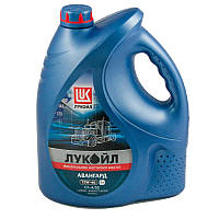 Лукойл Авангард 15W-40 Моторное масло 5л