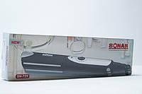 Стайлер для выравнивания волос Sonar SN-725, плойки, утюжки, стайлеры для волос, уход за волосами, красота