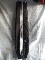 Спортивные штаны УТЕПЛЕННЫЕ мужские 48-56 ПЛАЩЕВКА НА СИНТЕПОНЕ  качественные купить ОПТОМ 68aaafacf54