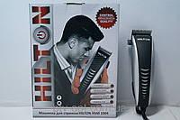 Машинка для стрижки Hilton HSM-1004, машинки для стрижки волос, триммеры, красота и здоровье