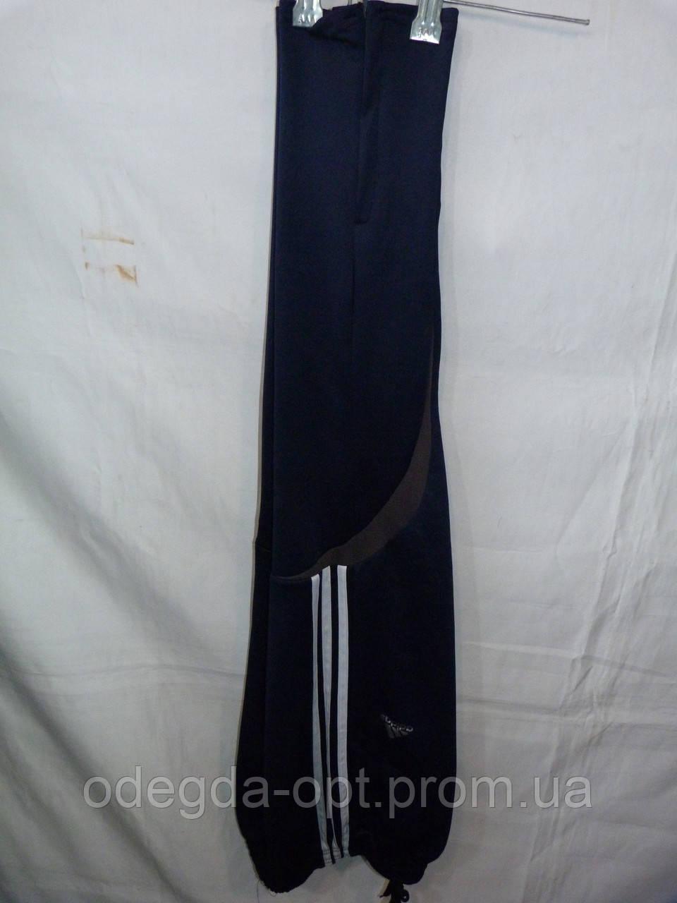 Спортивные штаны ПОДРОСТОК Adidas Ластик 38-44 оптом купить Одесса 7 километр, фото 1