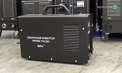 Сварочный инверторный аппарат для аргонно-дуговой сварки Профи TIG 200 Rilon