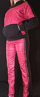 Костюм женский с начесом, фото 1